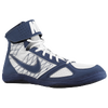 Nike Takedown - Men's - Navy / White