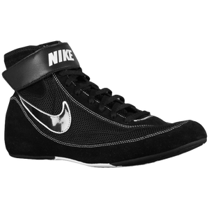 Nike Speedsweep VII - Men's - Black/Black/White