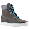 "Timberland 6"" 2.0 Cupsole - Men's - Grey / Light Blue"