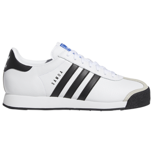 adidas Originals Samoa - Men's - White/Black