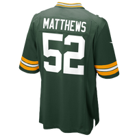 nfl LIMITED Green Bay Packers Don Jackson Jerseys