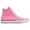 Converse All Star Hi - Girls' Grade School - Pink / White