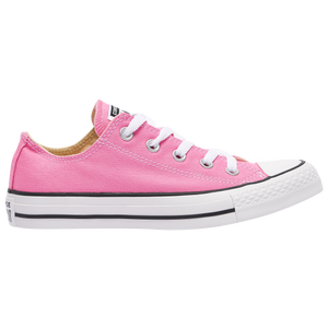 Converse All Star Ox - Girls' Grade School - Pink