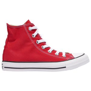 Converse All Star Hi - Boys' Grade School - Red
