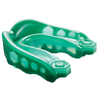 Shock Doctor Gel Max Mouthguard - Youth - Green / Green