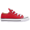 Converse All Star Ox - Boys' Toddler - Red / White