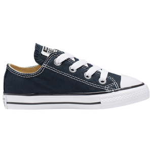 Converse All Star Ox - Boys' Toddler - Navy