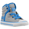 Converse CT Swag Hi - Boys' Toddler - Grey / Blue