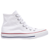 Converse All Star Hi - Boys' Grade School - White / Red