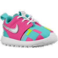 Nike Roshe Blue Pink   Champs Sports,MHPBCRE442,Nike Roshe One - Girls' Toddler $47.99 $42.99