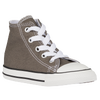 Converse All Star Hi - Boys' Toddler - Grey / White