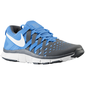 Nike Free Trainer 5.0 - Men's - University Blue/White