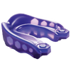 Shock Doctor Gel Max Mouthguard - Adult - Purple / Purple