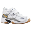 Nike Air Turf Raider - Men's - White / Gold