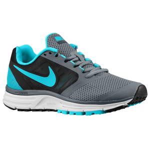 Nike Zoom Vomero+ 8 - Women's - Cool Grey/Anthracite/Gamma Blue