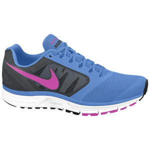 Nike Zoom Vomero+ 8 - Women's - Distance Blue/Anthracite/Club Pink