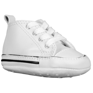 Converse First Star - Boys' Infant - White
