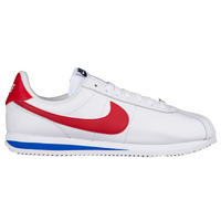nike cortez red mens