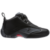 Reebok Answer IV - Men's -  Allen Iverson - Black / Grey