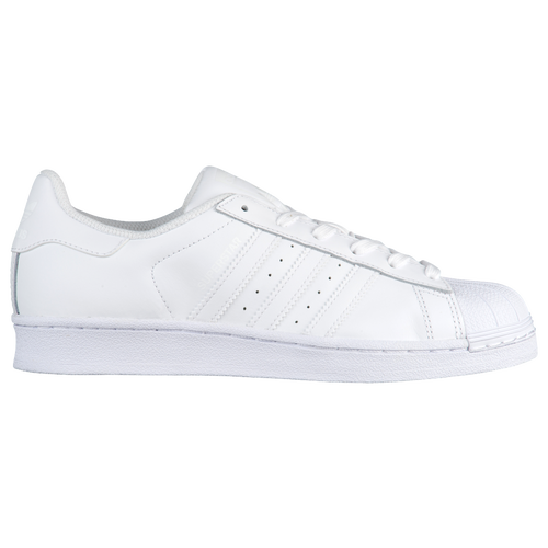Adidas Originals Skor White