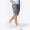 CSG-Champs Sports Gear Lee Heather Shorts - Men's - Grey / Grey