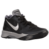 Nike Volley Zoom Hyperspike - Women's - Black / Grey