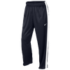 Nike Cash Pants - Men's - Navy / White