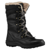 Timberland Mount Hope Mid Waterproof Boot - Women's - Black / Black