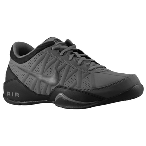 Nike Air Ring Leader Low - Men's - Dark Grey/Black