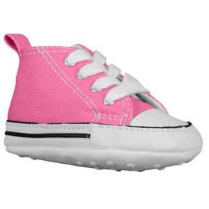 Converse First Star Crib - Girls' Infant - Pink