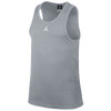 Jordan Buzzer Beater Tank - Men's - Grey / Grey