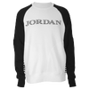 Jordan Retro 10 Accomplished Crew - Men's - White / Black