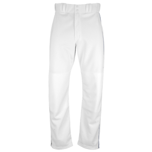 Majestic Cool Base HD Piped Pants - Men's - Pro White/Pro Navy