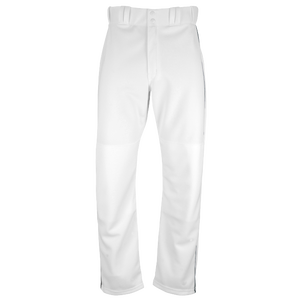 Majestic Cool Base HD Piped Pants - Men's - Pro White/Pro Dark Green