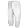Majestic Cool Base HD Throwback Pants - Men's - All White / White
