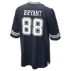 Nike NFL Game Day Jersey - Men's -  Dez Bryant - Dallas Cowboys - Navy / White