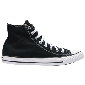 Converse All Star Hi - Men's - Black/White