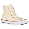 Converse All Star Hi - Men's - Off-White / White