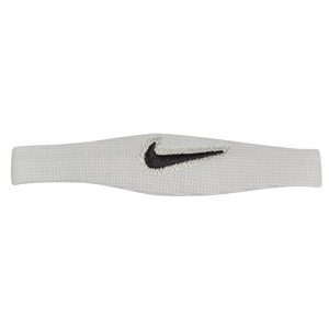 Nike Dri-Fit Bicep Bands - Men's - White/Black