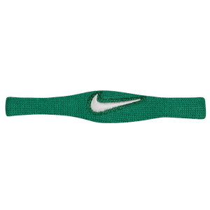 Nike Dri-Fit Bicep Bands - Men's - Forest Green/White
