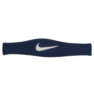 Nike Dri-Fit Bicep Bands - Men's - Navy/White