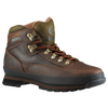 Timberland Euro Hiker - Men's - Brown / Black