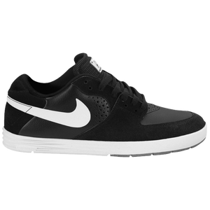 Nike SB P. Rod 7 - Men's - Black/White/Black