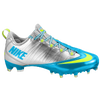 Nike Zoom Vapor Carbon Fly 2 TD - Men's - Silver / Light Blue