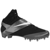Nike CJ81 Elite TD - Men's -  Calvin Johnson - Black / Grey