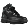Timberland Euro Hiker - Boys' Preschool - Black / Grey