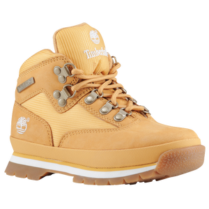 Timberland Euro Hiker - Boys' Toddler - Wheat/Wheat