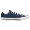 Converse All Star Ox - Men's - Navy / White