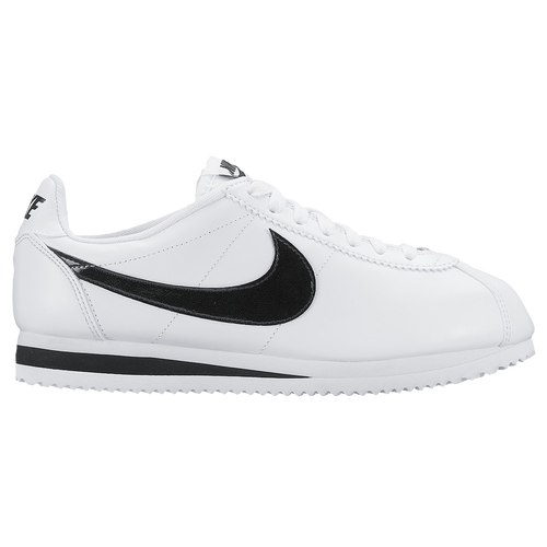 Nike Cortez On Women