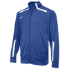 Nike Team Overtime Jacket - Men's - Blue / White
